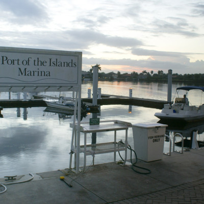 The Ship Store Boating Port of the Islands Florida