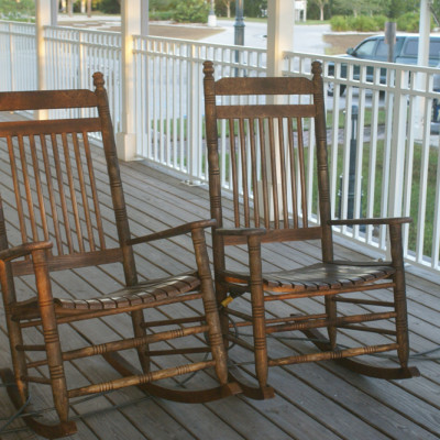 The Ship Store Rocking Chairs Goodland Boating Park Goodland Florida