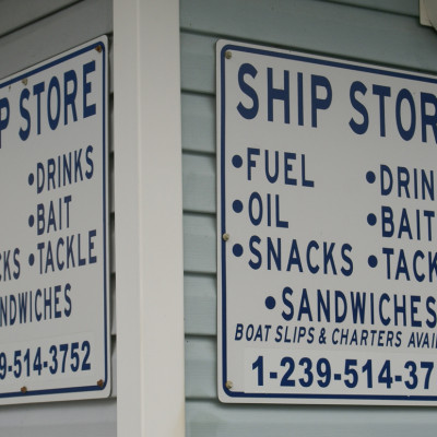 The Ship Store