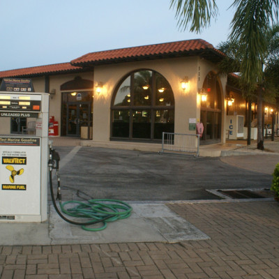 The Ship Store Fuel Port of the Islands Florida, Gas, Diesel, Valtech, Marine Fuel