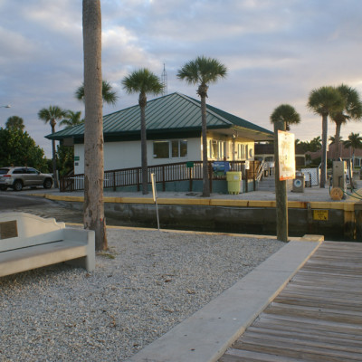 The Ship Store Caxambas Park & Boat Ramp Marco Island Florida
