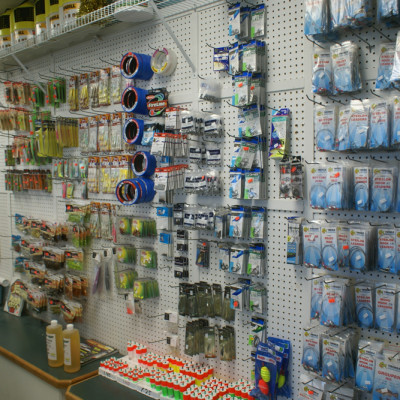 The Ship Store Tackle and Fishing Supplies Caxambas Park & Boat Ramp Marco Island Florida
